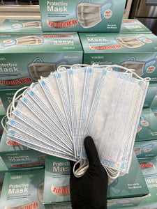 Disposable Masks (Box of 50)