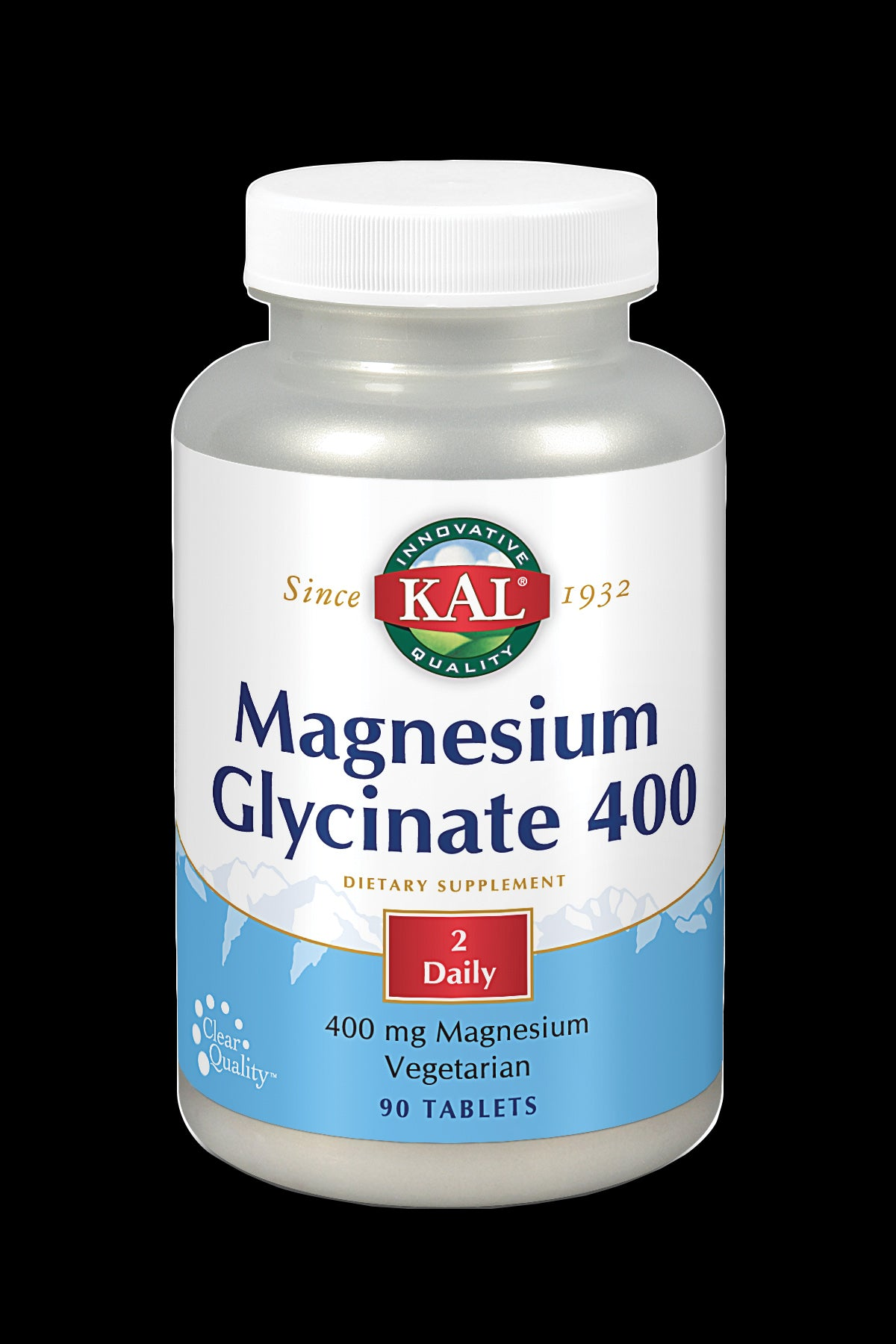 Glycinate Magnesium
