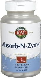 Absorb-N-Zyme