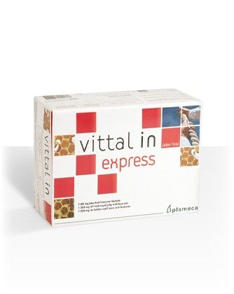 Vittal In Express