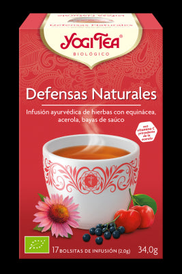 Defensas Naturales Bio