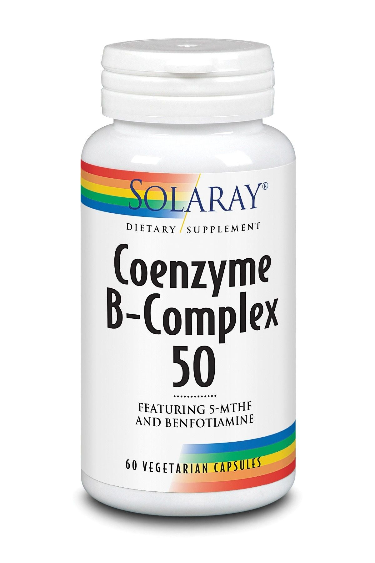 Coenzyme B-Complex 50