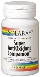 Super Antioxidant Companion