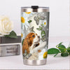 Cavalier King Charles Spaniel Dog Tumbler MR0706 81O50