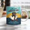 Labrador Retriever Dog Coffee Company Mug FB1902 90O49