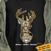 Personalized Dad Hunting FD T Shirt AP2104 81O53