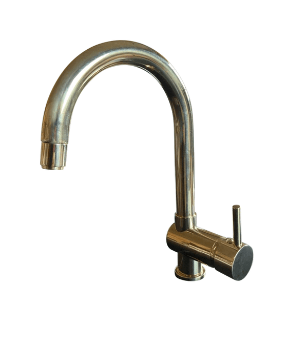 BT43 Kitchen tap with pull out