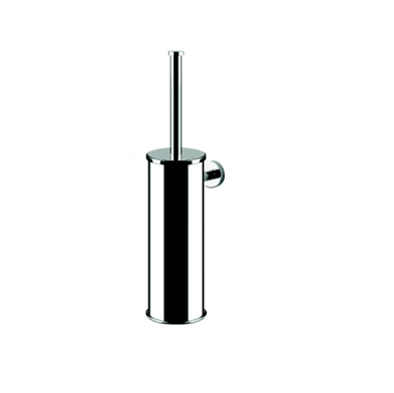 BTA25W Wall mounted toilet brush holder solid brass