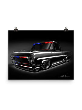 P&P_1005_FordF100-Poster
