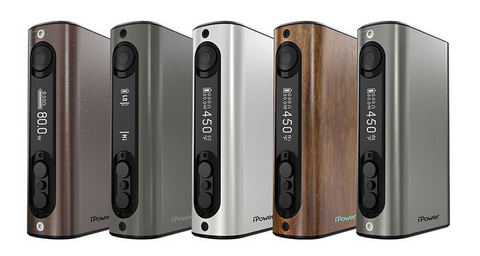 Eleaf iPower 80w Kit