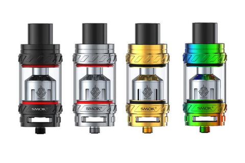 Cloud Beast King TFV12 Tanks