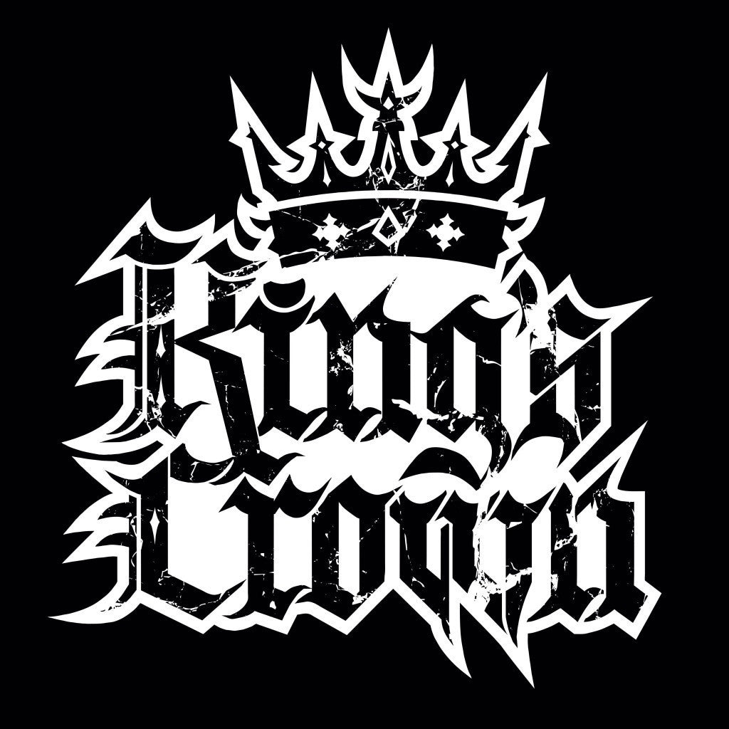 Suicide Bunny-Kings Crown