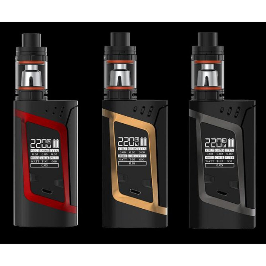 Smok Alien 220w kits