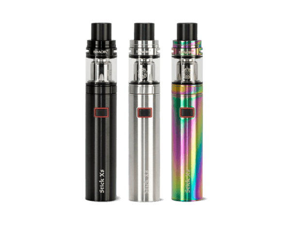 SMOK STICK X8 3000MAH STARTER KIT WITH TFV8 X-BABY TANK