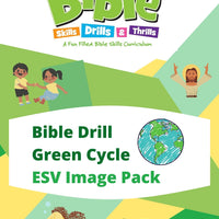 ESV Bible Drill Red Cycle Video Playlist