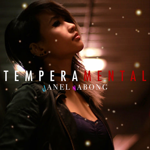 'TEMPERAMENTAL' [ Album Digital Download ]