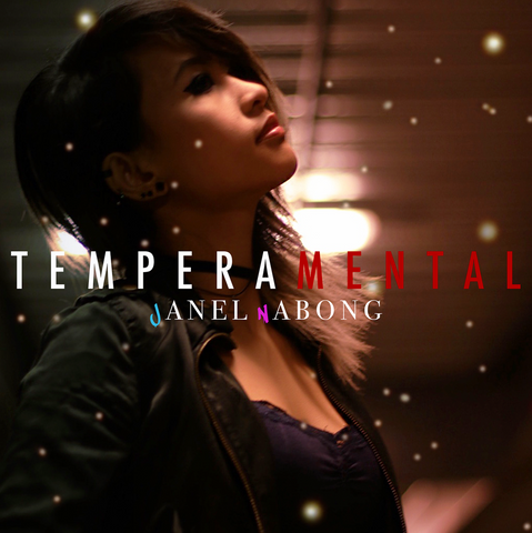 'TEMPERAMENTAL' Signed Album [ BUNDLE A ]