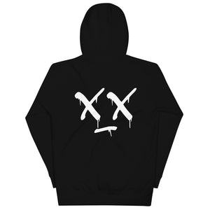 WUT Face Pullover Hoodie