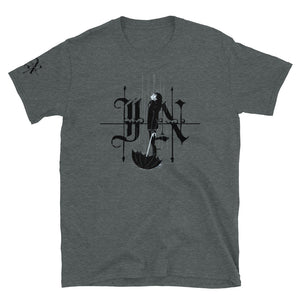 Umbrella Logo T-Shirt