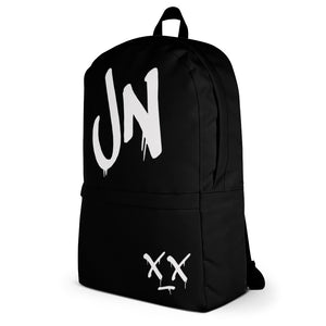 JN BACKPACK - BLACK