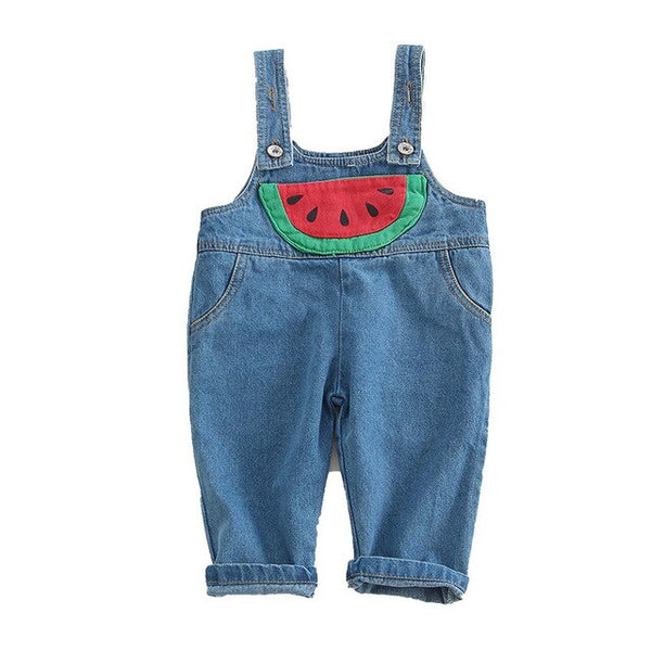 Baby Clothing Jeans  Denim Pants Toddler