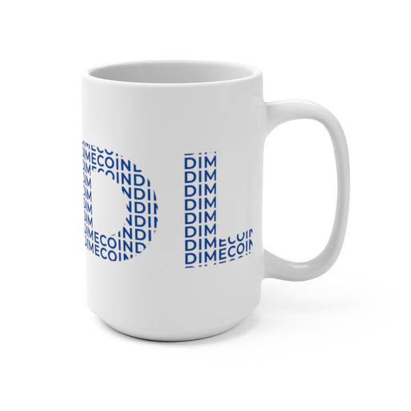 HODL The Moment Coffee Mug