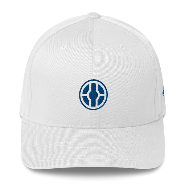 Dimecoin Signature Logo Baseball Hat