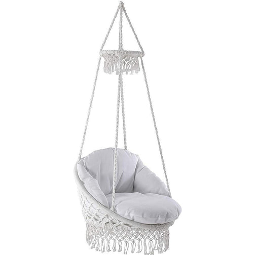 Large hanging hammock chair - eco friendly mom ✓