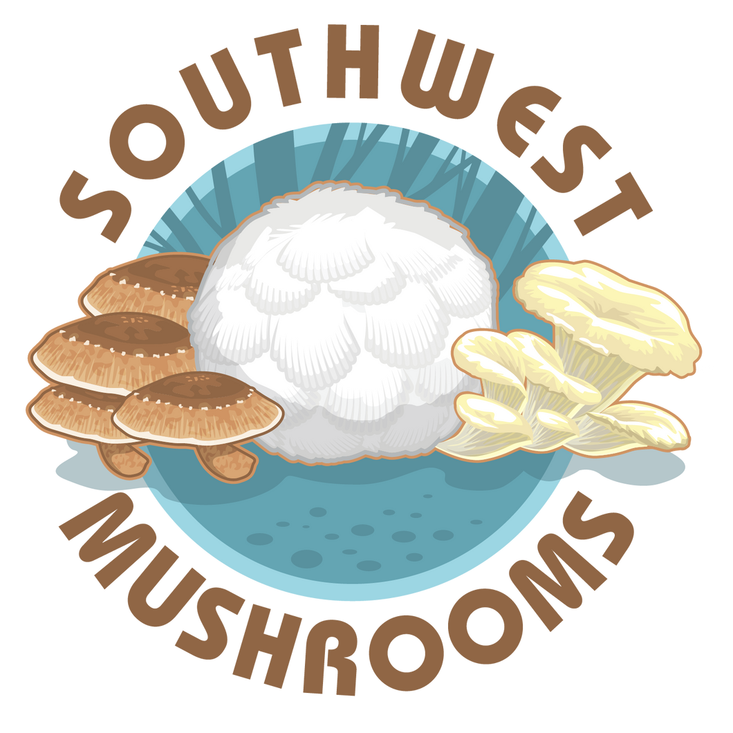 Southwest Mushrooms Gift Card