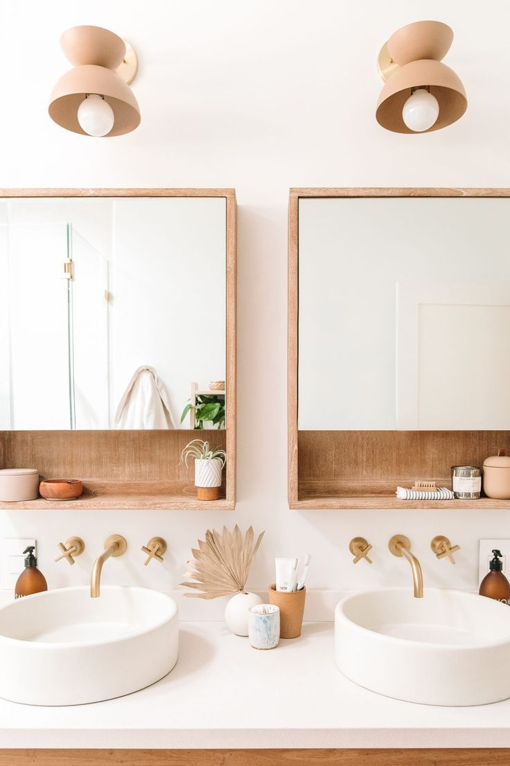 Almost makes perfect bathroom reveal
