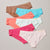 Twistr Seamless Undie Bundle of Six
