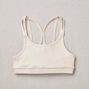 NEW Star Bra in Doe (Nude) Front Side