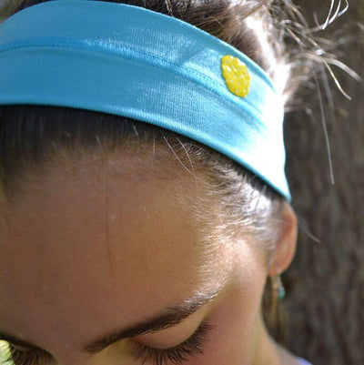 Tweetberry Headband