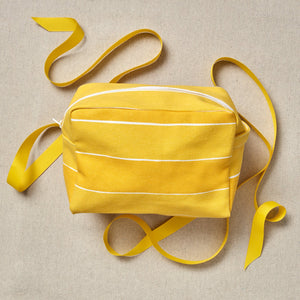 Yellowberry School and Travel Pouch