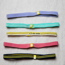 Load image into Gallery viewer, Girls Active Skinny Headband