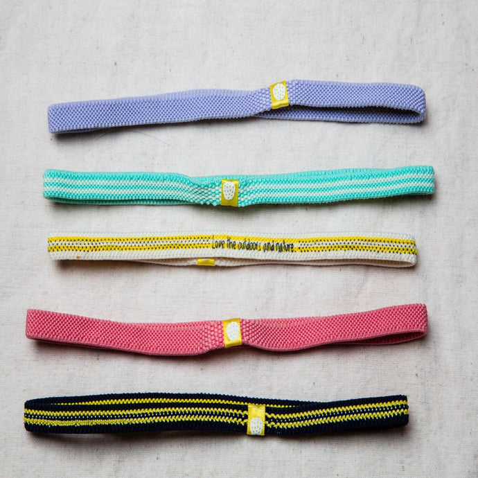 Girls Active Skinny Headband