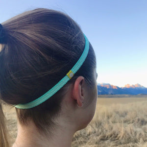 Tweetberry Headband :: 2.0