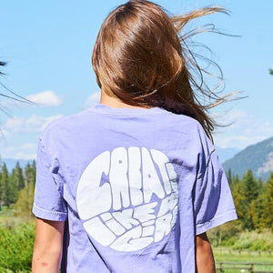 Create Like a Girl Graphic Tee