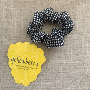 Berry Girl Scrunchies