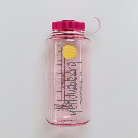 Yellowberry Water Bottle