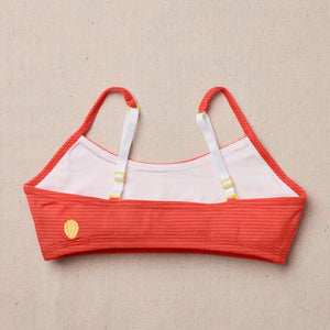 Limited Edition Recreational Ladybug Bra
