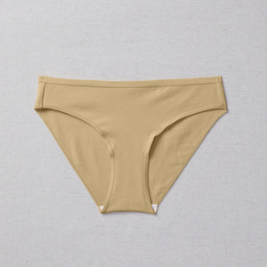 Simple Pima Cotton Undie