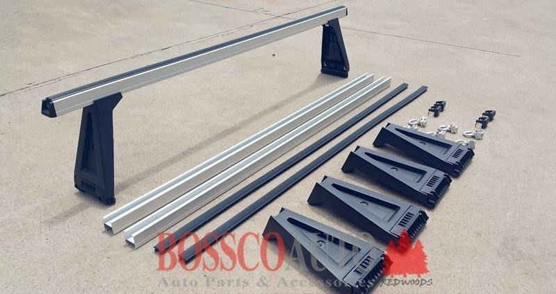 Roof Racks (HIGH ROOF) suitable for MITSUBISHI EXPRESS 1981-2014 - Vehicle Safe