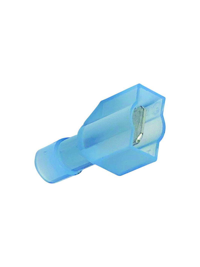 Blade Crimp Terminals - Double Insulated 10 Pack