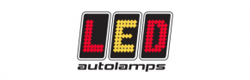 LED Autolamp Licence Plate Lamp - 60 Series - Vehicle Safe
