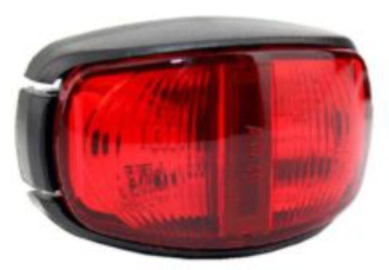 LED Side Marker lamp - RED - Vehicle Safe