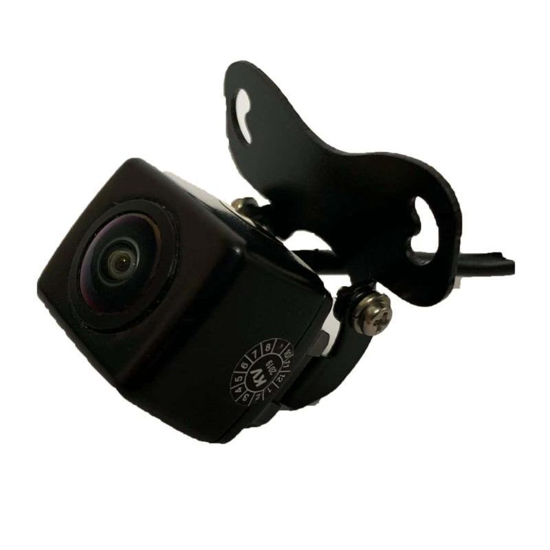 Mongoose MC304 Camera Waterproof - Vehicle Safe