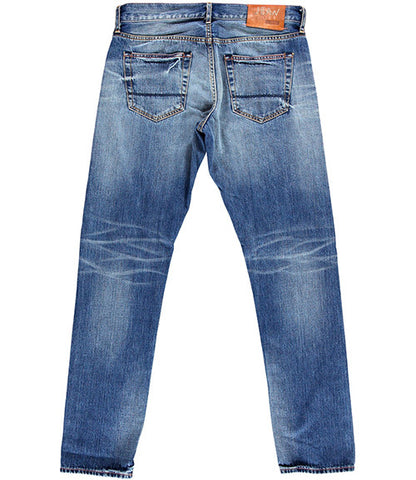 Jean Shop JIM 5 POCKET, WWMED