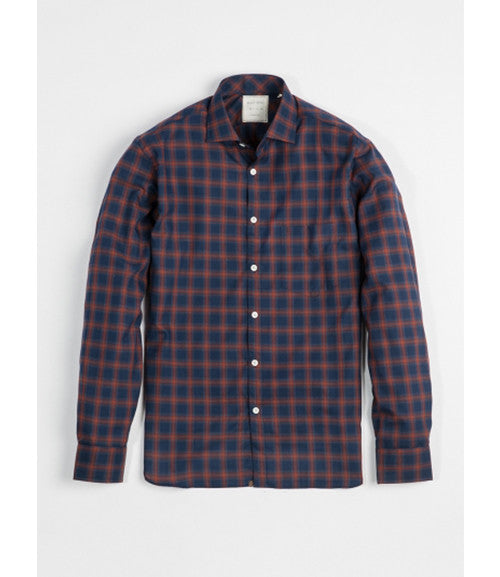 Billy Reid John T - Navy Red