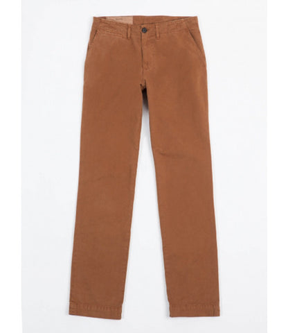 Billy Reid Wynn Chino - Rubber